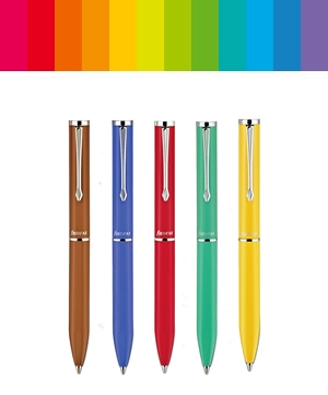 Filofax Dreh-Kugelschreiber