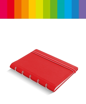 Filofax Notebook Pocket