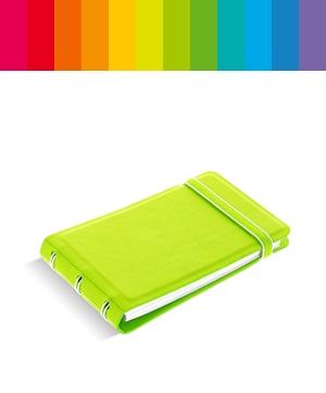 Notizbücher A8 / Mini
