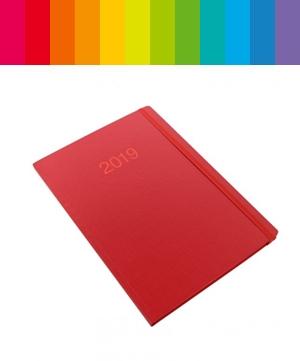 Terminkalender Buchkalender A4