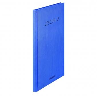 Herlitz Wochenkalender Sidney A5/A4 Blau deutsch 2017 Terminkalender 50004119