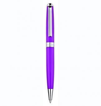 Filofax Classic Mini Kugelschreiber Raspberry Metall Dreh-Kugelschreiber 061074