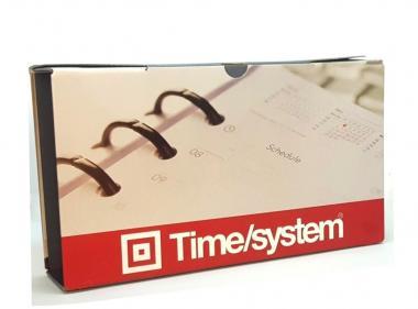 Time/system CMP Compact 2019 Jahresinhalt Tagesplanung 8,5 x 16,9 cm DEU 935112