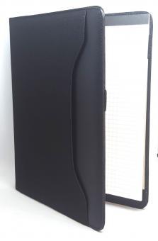 Bind System A4 Multi Planer schwarz offen Systemplaner Ringbuch + Kalender 31504