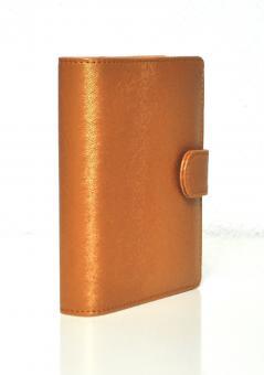 Succes Newme Star Junior Gold A7 Ringbuch Organiser 15mm Terminplaner OJ212ST20