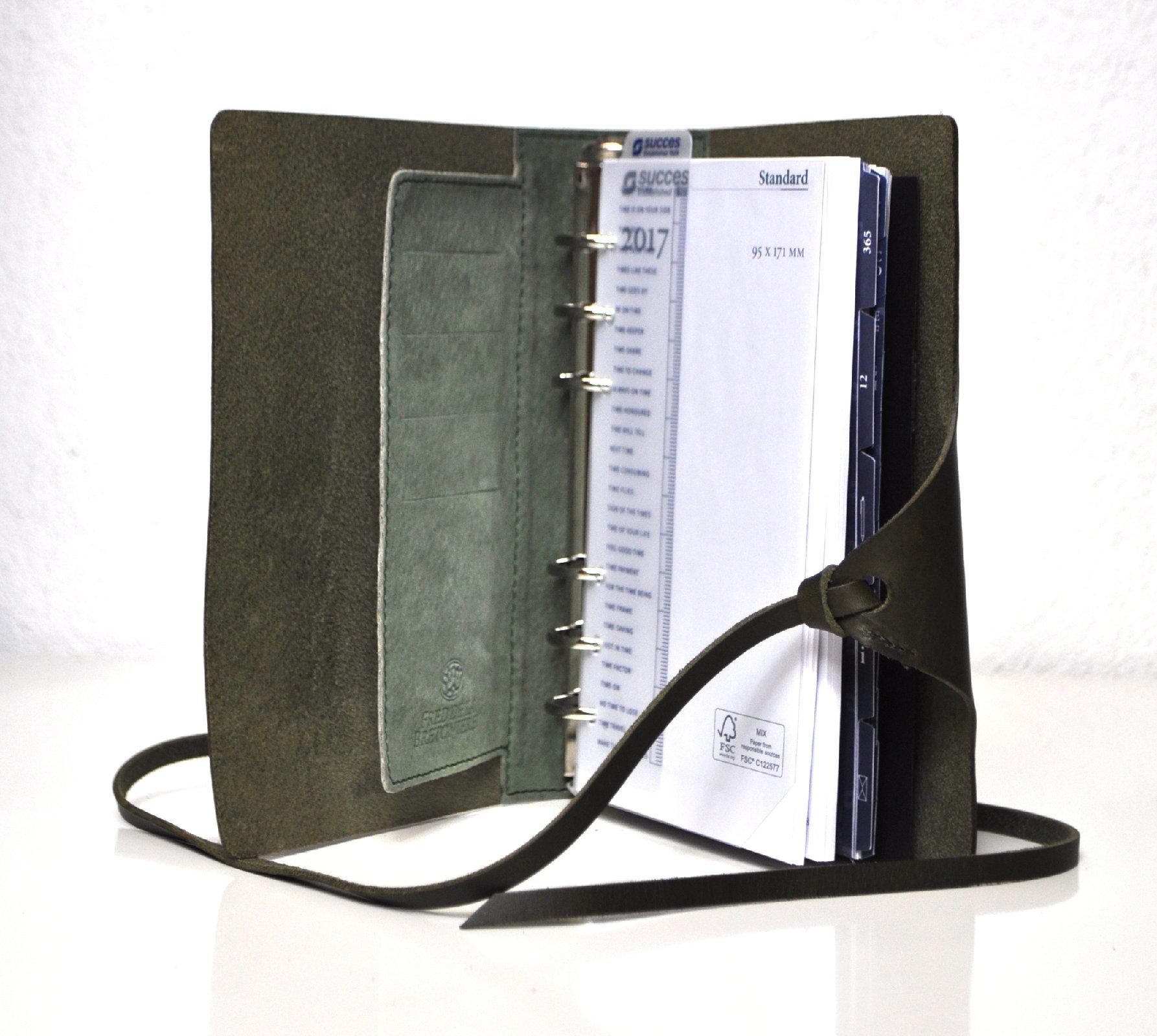 succes vintage standard olive organiser. Black Bedroom Furniture Sets. Home Design Ideas